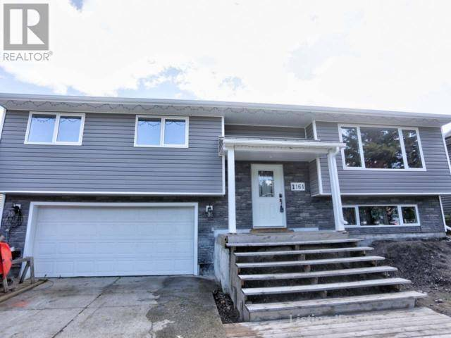 House for sale at 161 Maligne Dr Hinton Hill Alberta - MLS: 50724