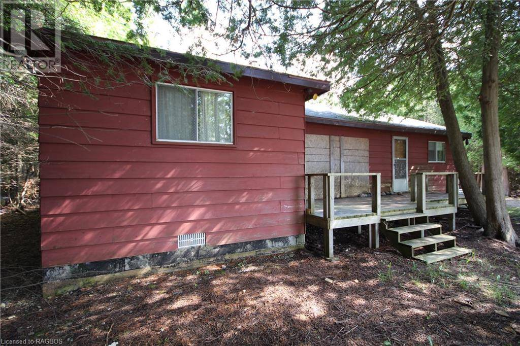 House for sale at 161 Mallard St Colpoy's Bay Ontario - MLS: 213112