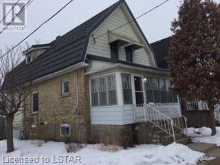 House for sale at 161 Manitoba St St. Thomas Ontario - MLS: 245171