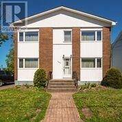 Townhouse for sale at 161 Maple St Moncton New Brunswick - MLS: M123668