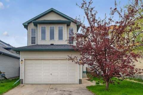 House for sale at 161 Martinvalley Cres Northeast Calgary Alberta - MLS: C4297185