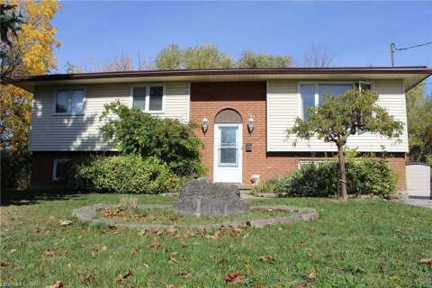 House for sale at 161 Mary St Thorold Ontario - MLS: 40021535