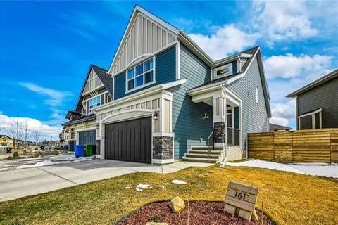 House for sale at 161 Masters Ri Southeast Calgary Alberta - MLS: C4242844