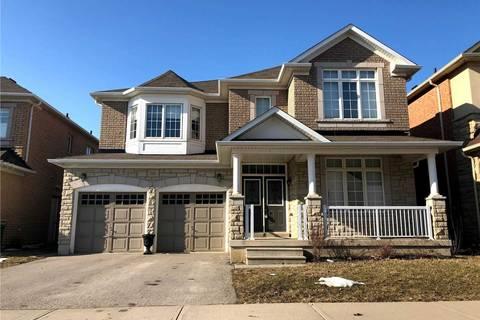 House for rent at 161 Mcknight Ave Hamilton Ontario - MLS: X4702063