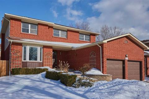 House for sale at 161 Melissa Cres Whitby Ontario - MLS: E4379349