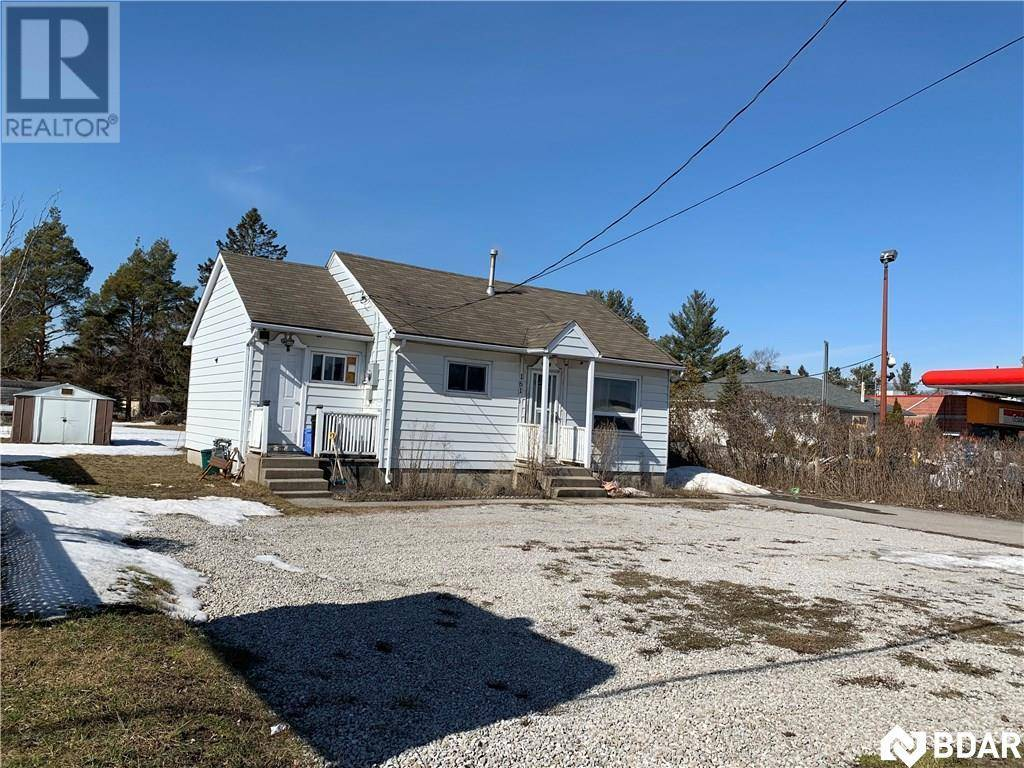 House for sale at 161 Mill St Angus Ontario - MLS: 30798942