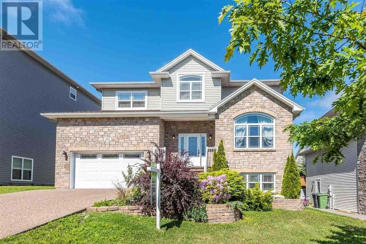 House for sale at 161 Milsom St Halifax Nova Scotia - MLS: 202011725