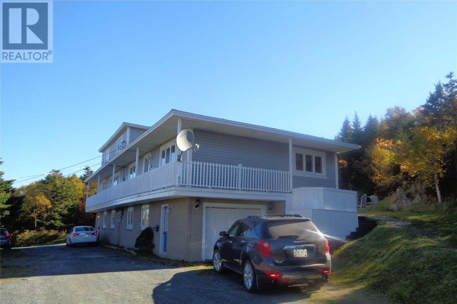 House for sale at 161 Old Pennywell Rd St. John's Newfoundland - MLS: 1217315