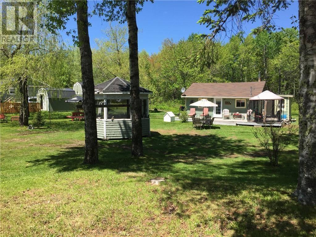 House for sale at 161 Oromocto Lk Harvey New Brunswick - MLS: NB026252
