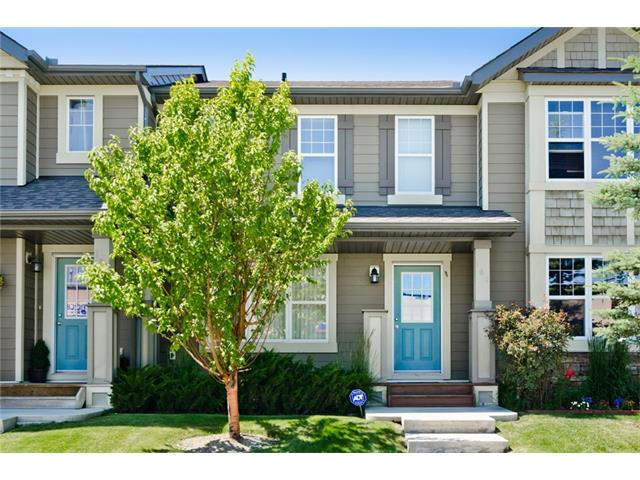 For Sale: 161 Panatella Street Street Northwest, Calgary, AB | 3 Bed, 3 Bath Townhouse for $353,500. See 32 photos!