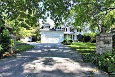 House for rent at 161 Pinehurst Dr Oakville Ontario - MLS: W4966204