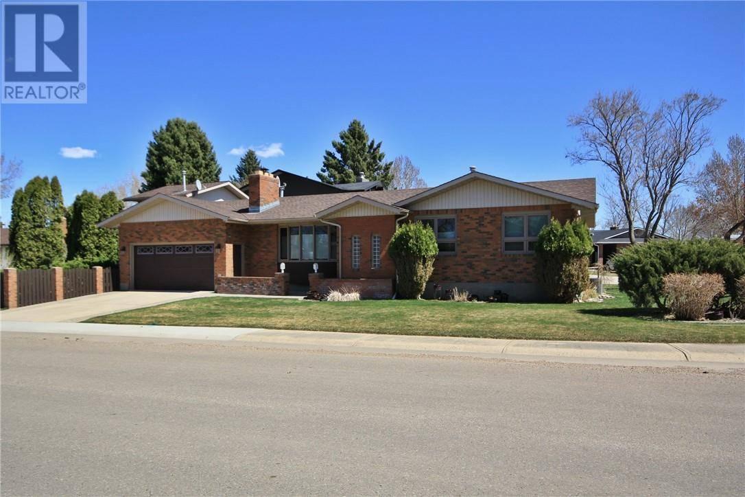 House for sale at 161 Primrose Dr Se Medicine Hat Alberta - MLS: mh0186313