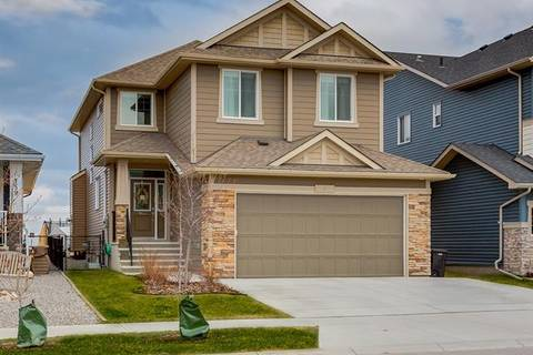 House for sale at 161 Ranch Rd Okotoks Alberta - MLS: C4243744