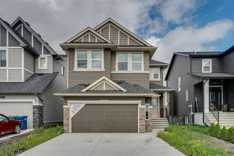 House for sale at 161 Ravenstern Cres Southeast Airdrie Alberta - MLS: C4257658