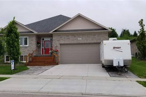 House for sale at 161 River Run Rd Drayton Ontario - MLS: 30743064