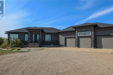 House for sale at 161 Rock Pointe Cres Edenwold Rm No. 158 Saskatchewan - MLS: SK787149
