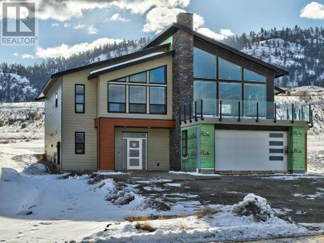 House for sale at 161 Rue Cheval Noir  Tobiano British Columbia - MLS: 154524