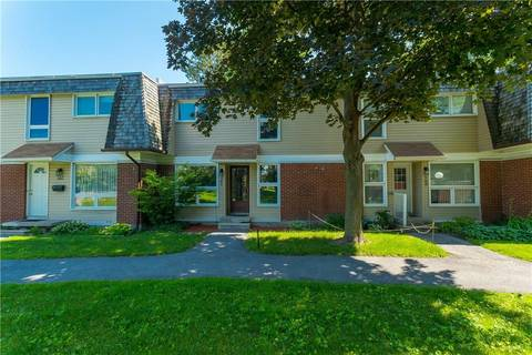 Townhouse for sale at 161 Rutherford Ct Ottawa Ontario - MLS: 1158834