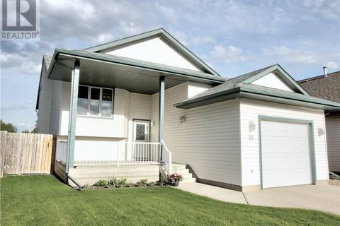 House for sale at 161 Sabre Rd Springbrook Alberta - MLS: ca0169364
