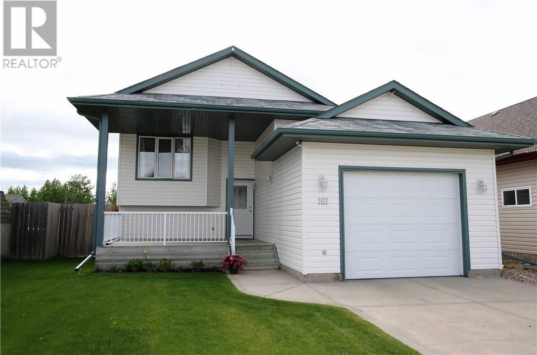 House for sale at 161 Sabre Rd Springbrook Alberta - MLS: ca0175230