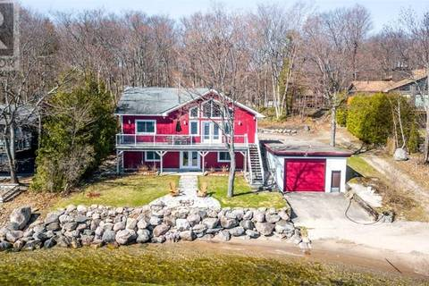 House for sale at 161 Sawlog Point Rd Midland Ontario - MLS: 192821
