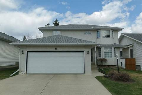 House for sale at 161 Shannon Hill(s) Southwest Unit 161 Calgary Alberta - MLS: C4241709