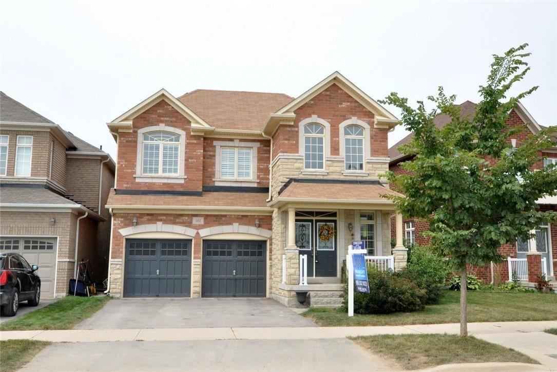 House for sale at 161 Skinner Rd Waterdown Ontario - MLS: H4067976