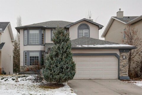 House for sale at 161 Somerside Green SW Calgary Alberta - MLS: A1050338