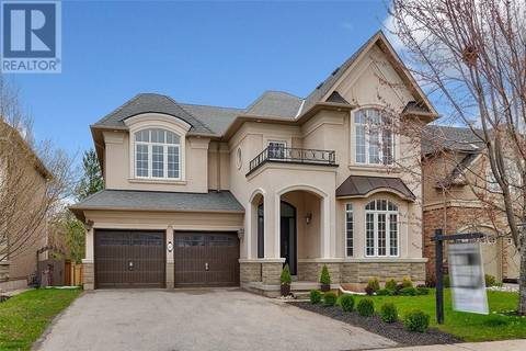 House for sale at 161 Spring Azure Cres Oakville Ontario - MLS: 30734481