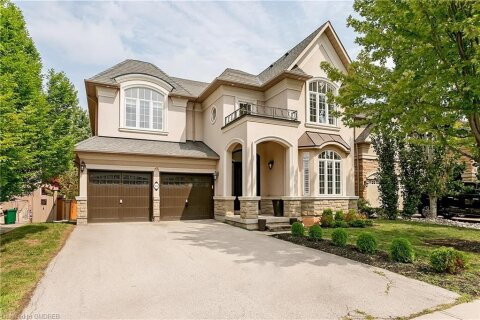 House for sale at 161 Spring Azure Cres Oakville Ontario - MLS: 40015121