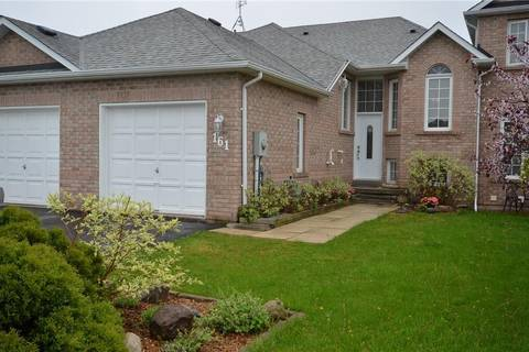 Townhouse for sale at 161 St. Lawrence Dr Welland Ontario - MLS: H4054512
