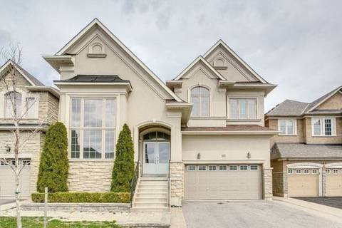 House for sale at 161 Thornhill Woods Dr Vaughan Ontario - MLS: N4489781