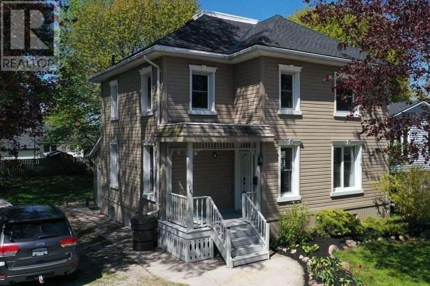 House for sale at 161 Trafalgar St Goderich Ontario - MLS: 30808166