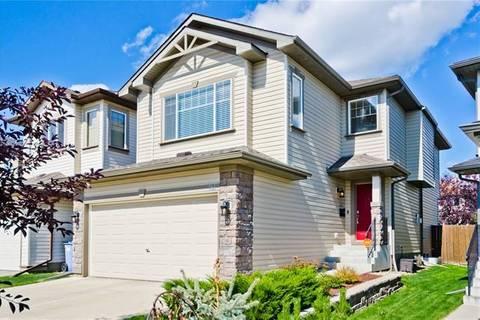 House for sale at 161 Tuscany Vista Cres Northwest Calgary Alberta - MLS: C4266766