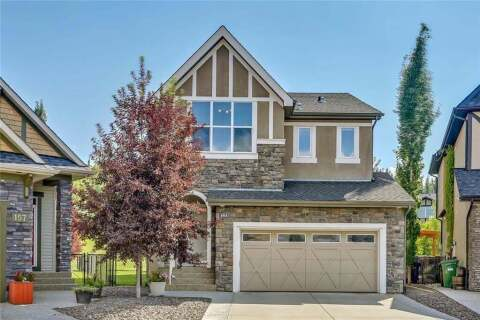 House for sale at 161 Valley Woods Pl NW Calgary Alberta - MLS: A1022961