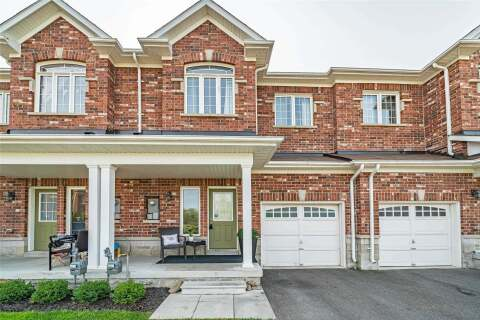 Townhouse for sale at 161 Verdi Rd Richmond Hill Ontario - MLS: N4914869