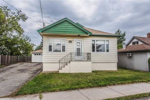 House for sale at 161 Vine St St. Catharines Ontario - MLS: X4547687