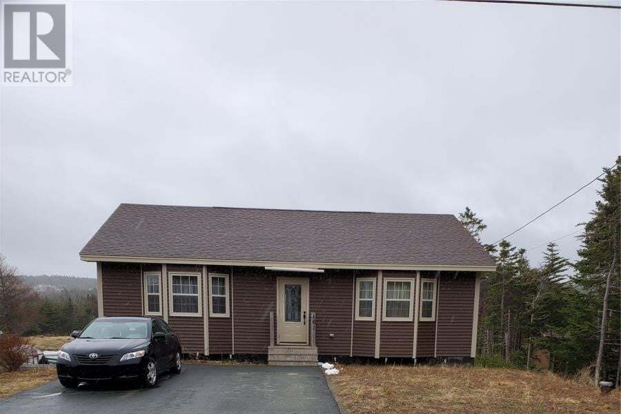 House for sale at 161 Western Gully Rd Portugal Cove Newfoundland - MLS: 1218528