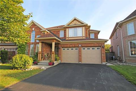 House for sale at 161 Whitwell Dr Brampton Ontario - MLS: W4691257