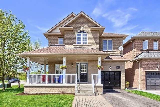 Removed: 161 Woodbury Crescent, Newmarket, ON - Removed on 2018-08-03 13:19:05