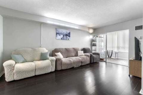 Apartment for rent at 135 Hillcrest Ave Unit 1610 Mississauga Ontario - MLS: W4817043