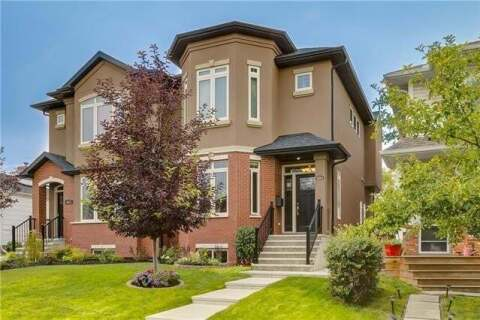Townhouse for sale at 1610 17 Ave Northwest Calgary Alberta - MLS: C4283105