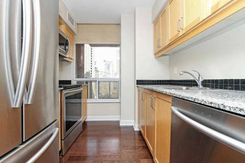 Condo for sale at 33 Sheppard Ave Unit 1610 Toronto Ontario - MLS: C4421175