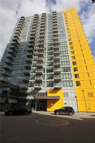 Condo for sale at 3820 Brentwood Rd Northwest Unit 1610 Calgary Alberta - MLS: C4243867
