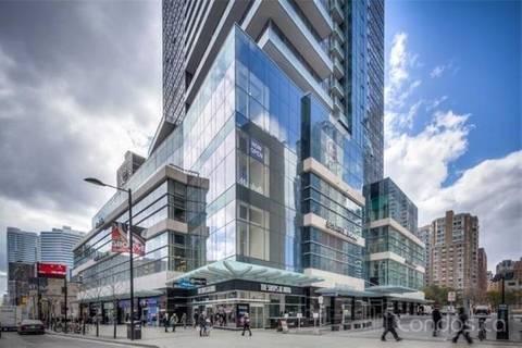 Apartment for rent at 386 Yonge St Unit 1610 Toronto Ontario - MLS: C4420852