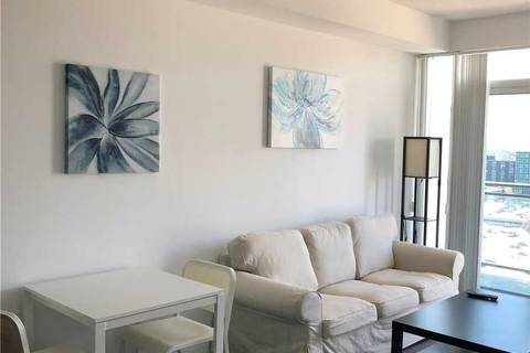 Apartment for rent at 55 Ann O'reilly Rd Unit 1610 Toronto Ontario - MLS: C4599950