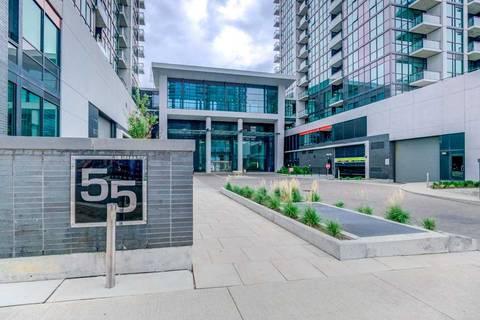 Condo for sale at 55 Eglinton Ave Unit 1610 Mississauga Ontario - MLS: W4579311