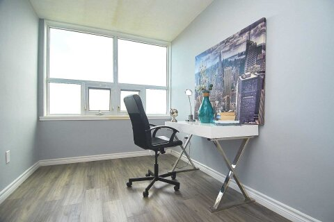 Condo for sale at 714 The West Mall Rd Unit 1610 Toronto Ontario - MLS: W5084504