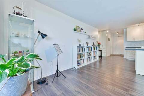 Apartment for rent at 720 Spadina Ave Unit 1610 Toronto Ontario - MLS: C4855752