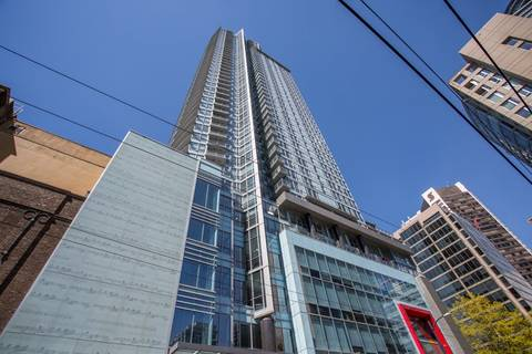 Condo for sale at 833 Seymour St Unit 1610 Vancouver British Columbia - MLS: R2380609